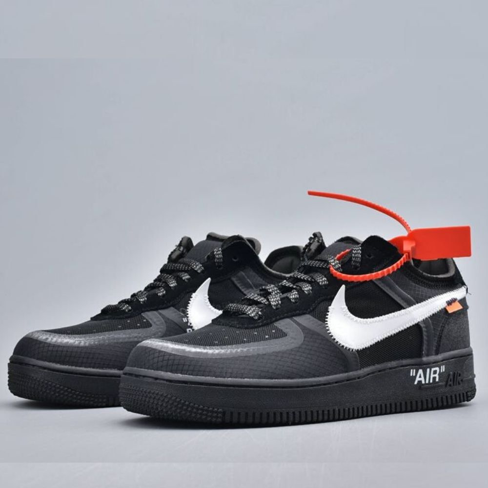 Nike-Air-Force-1-Low-Off-White-Black-White