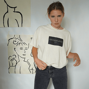saar en beak - hatseflats-handmade-women-t-shirt-forstep-style-marketplace
