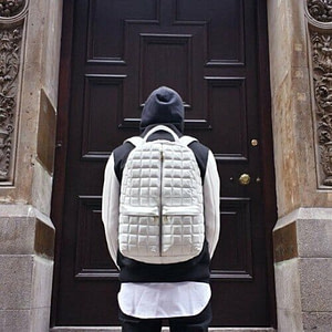 Luxury Backpack by Marc Wenn