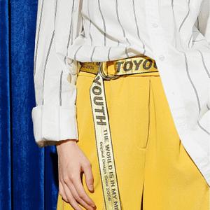women's belt - women street wear fashion - streetstyle-belt-90's-vintage-fashion