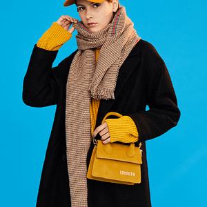 plaid women scarf - streetwear-vintage fashion-90's fashion-winter-cosy-scarf