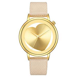 beige womens watch - leather watches for women - cheap watches for womens -rose gold watches for women - wrist watch brands -girls watch online - forstep style - marketplace