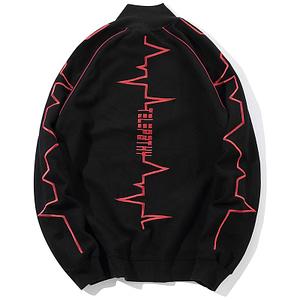 streetwear pullover
