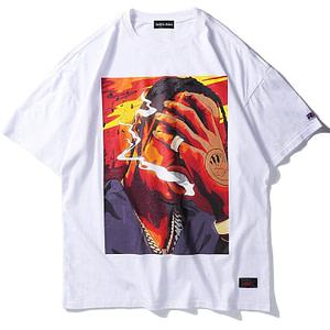 smking-tshirt-hip-hop-tee-streetwear-tshirt-mens-black-white-cool-tee