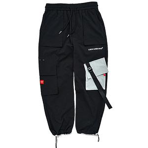 streetwear cargo pants