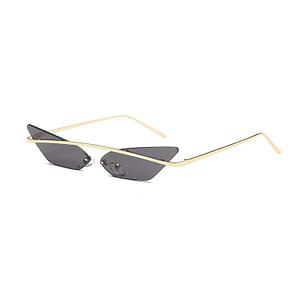 black cat eye sunglasses - cheap vintage sunnglases