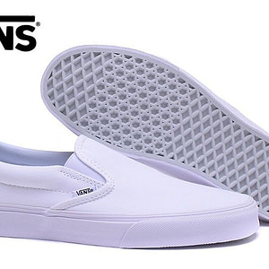 vans-slip-on-all white-classic-womens-mens-slips-on-vans-shoes