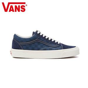 vans-denim-shoes-old-skool-checkerboard-skate-shoes-denim