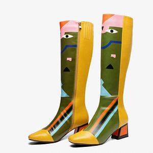 art-shoes