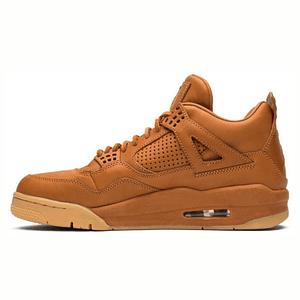 Jordan 4 wheat