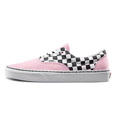 vans-authentic-pink-checkerboard-shoes