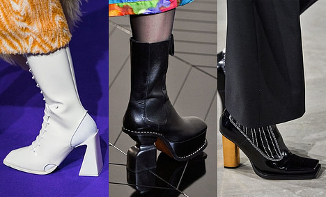 trending shoes 2020