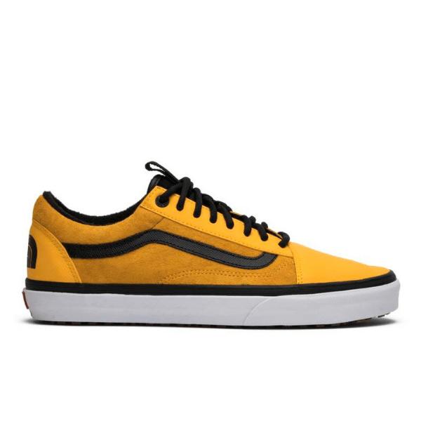 vans north face shoes