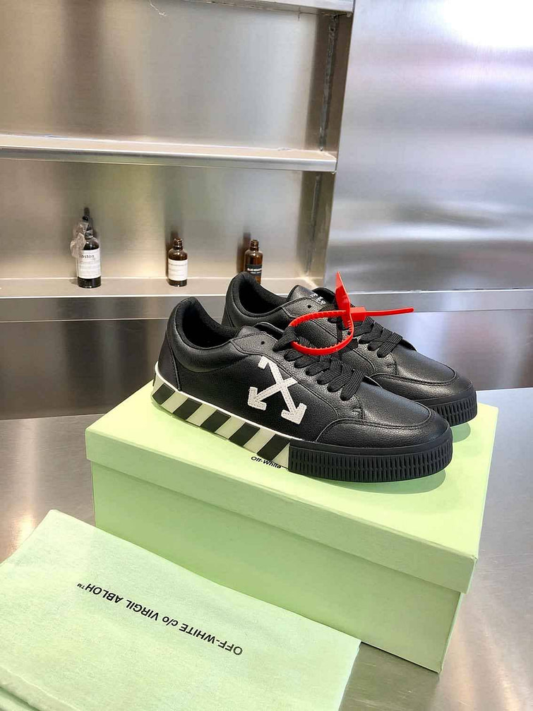 off white shoes boxing